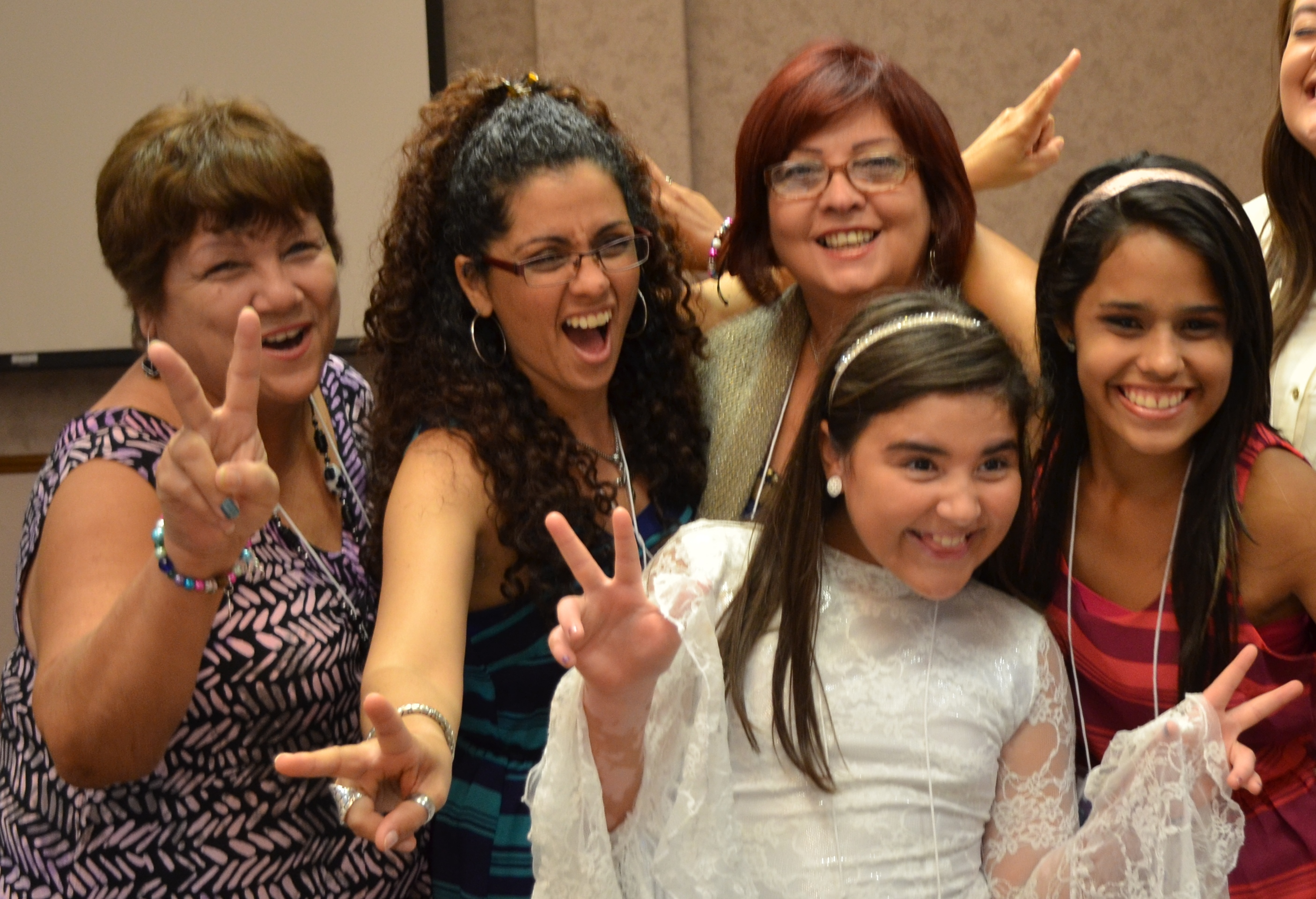 Women and Girls Mission Fund Grants - ABWMinistries